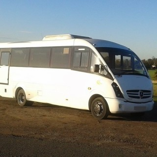 Nigel McCree Coach and Bus Sales
